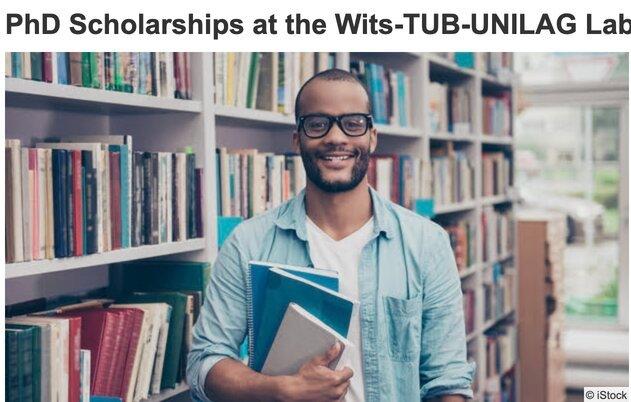 The Wits-TUB-UNILAG Urban Lab Programme 2021 in Urban Studies.