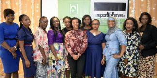 Report Women! Female Reporters Leadership Programme (FRLP) Fellowship 2021 for Nigerian Journalists.