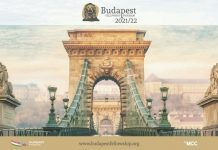 Budapest Fellowship Program 2021-2022 for Young American Scholars and Professionals (Funded)
