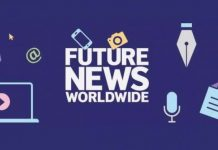 British Council Future News Worldwide Conference 2021 for young media makers.