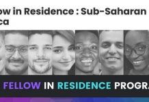 Peace First's Fellows in Residence Fellowship Program 2021/2022 for emerging social change leaders (Fully Funded)