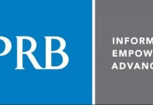 Population Reference Bureau (PRB) Health and Environment Stories Podcast Training 2021