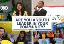 Hurford Youth Fellowship Program 2021 (Fully-funded)