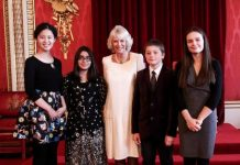 Queen's Commonwealth Essay Competition 2021 for Aspiring Young Writers