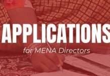 CLOSE-UP Co-Production Training Program 2021/2022 for MENA filmmakers.