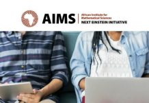 AIMS-Carnegie Ph.D. Scholarships 2021 in Data Science for Ph.D. Students