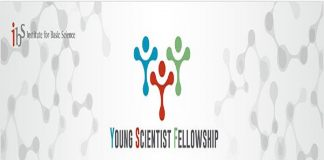 Institute for Basic Science (IBS) Young Scientist Fellowship 2021 (Funded)