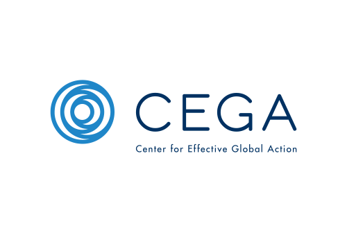 Center for Effective Global Action (CEGA) Non-Resident Fellowship 2021 (Stipend available)