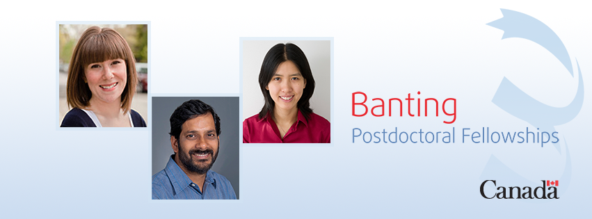 Government of Canada Banting Postdoctoral Fellowship Program 2021/2022 (Up to $70,000)