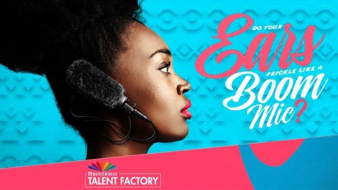 MultiChoice Talent Factory Academy Program 2021 for aspiring film & television creatives.
