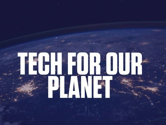 Tech For Our Planet Challenge Programme 2021 for Startups to feature at COP26 in UK