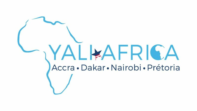 YALI Africa Training Program 2021 for Young African Leaders (Cohort 1)