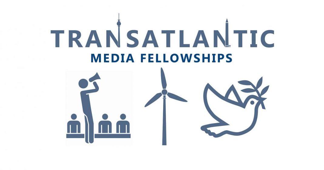 Heinrich-Böll-Stiftung Transatlantic Media Fellowship 2021 for Journalists (Stipend available)