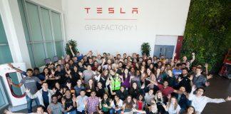 Tesla Software Factory Firmware Integration Engineering Internship – Fall 2021