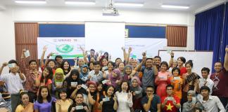 ASEAN Youth Volunteer Program (AYVP) 2021