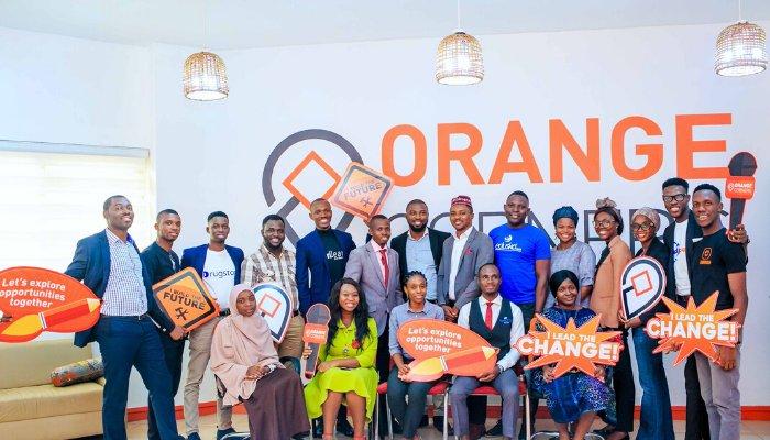 Orange Corners Incubation Program 2021 for Young Nigerian Entrepreneurs