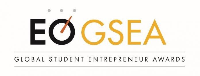 Entrepreneurs' Organization (EO) Global Student Entrepreneur Awards 2021/2022