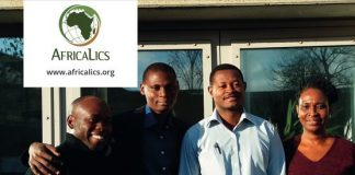 AfricaLics Ph.D. Academy on Innovation and Competence Building Systems.