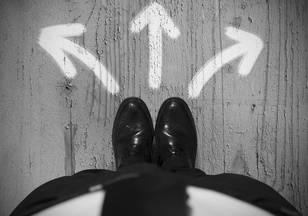4 Crucial Things to Consider When Choosing Your Career