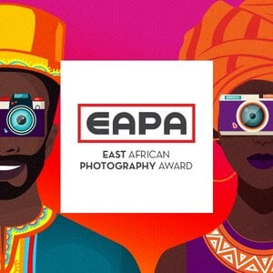 East African Photography Award 2021 for Visual Storytellers.