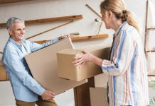 Moving During The Pandemic: Tips For Keeping You Safe