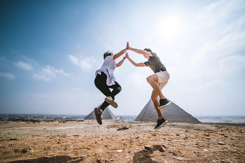Empowering Entrepreneurship Initiative (EEI) Tourism Recovery Program 2021