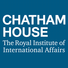 Chatham House Richard and Susan Hayden Academy Fellowship 2021/2022 for mid-career Professionals (£2,365 monthly stipend)