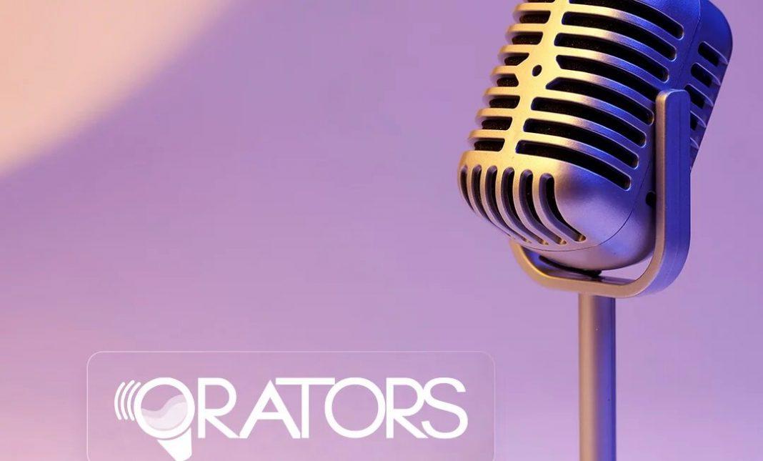 The Orators Public Speaking Contest 2021 for Nigerians