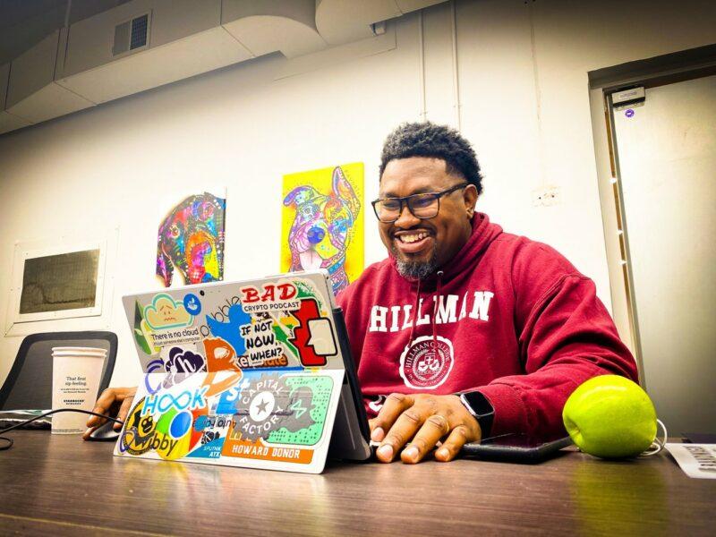 Google for Startups Black Founders Fund Africa 2021