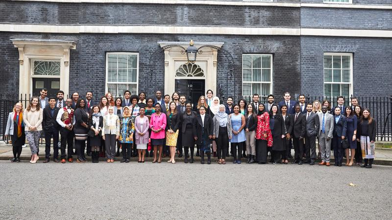 British Council Future Leaders Connect Program 2021 for Emerging Policy Leaders