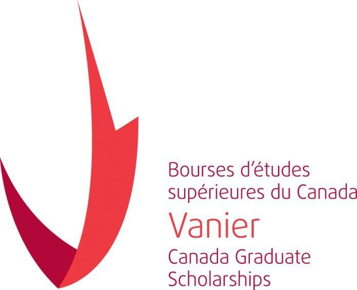 The Vanier Canada Graduate Scholarship (Vanier CGS) Program 2021/2022 for doctoral study in Canada ($50,000 per year)