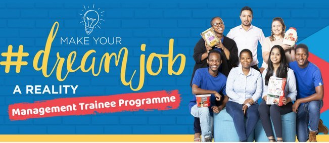 RCL FOODS Management Trainee Programme 2021 for young South Africans