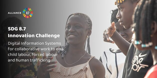 ILO SDG 8.7 Innovation Challenge 2021 for innovative solutions with social impact ( USD 30,000 in Funding)