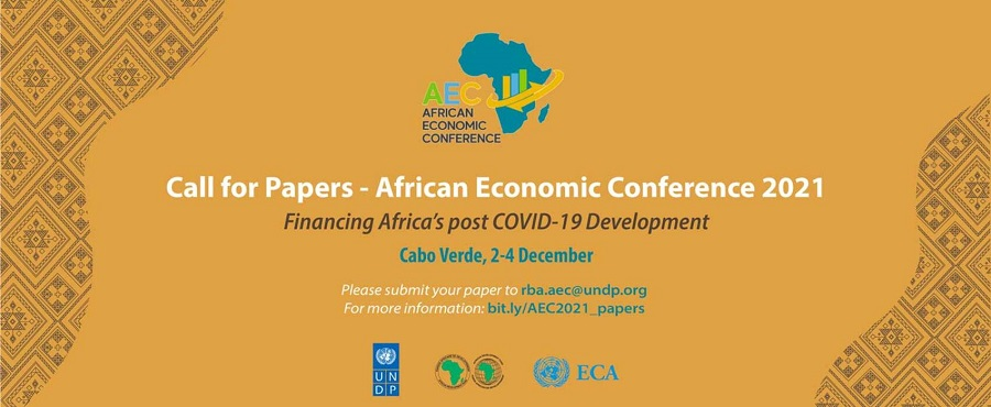 Call for Papers: African Economic Conference 2021