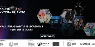 Goethe-Institut Sound Connects Fund 2021 for creatives in Southern Africa
