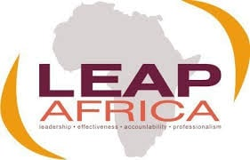 LEAP Africa's Social Innovators Programme (SIPA) 2021/2022 for young changemakers.