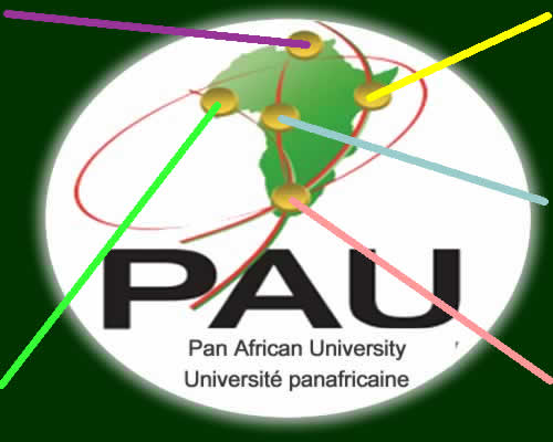 Pan African (African Union) University 2021/2022 (Masters & PhD) Scholarships for young Africans (Fully Funded)