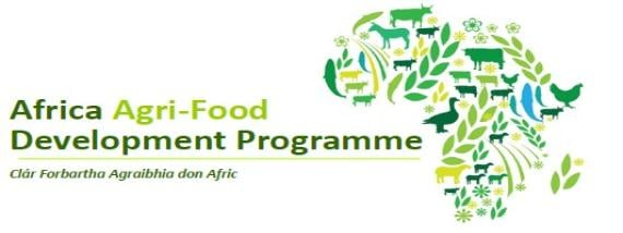 Africa Agri-Food Development Programme 2021/2022 for agri-food companies in Africa.