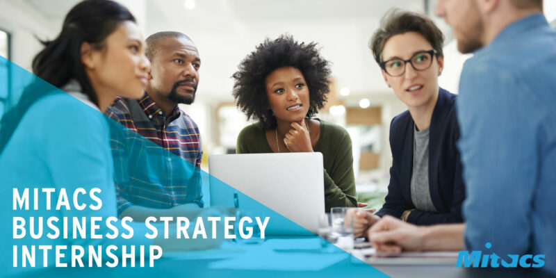 Mitacs Business Strategy Internship Program 2021 for Students in Canada (Up to $15,000)