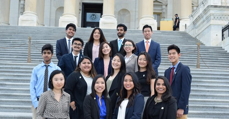 APAICS Congressional Racial Equity Fellowship 2022 (Fully-funded)