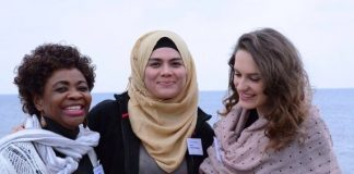 Women's Political Leadership Programme 2022 for emerging women Leaders (Fully Funded to Sweden)