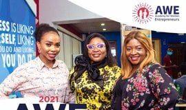 The Academy for Women Entrepreneurs (AWE) Nigeria Program 2021 for female Entrepreneurs.