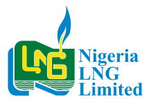 The Nigeria LNG Limited 2021 Postgraduate Scholarship Award for study in the United Kingdom.