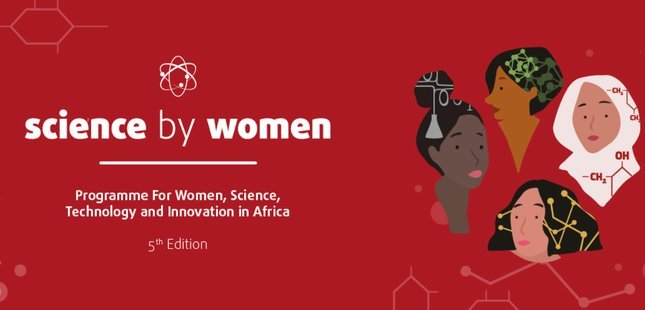 Women for Africa Foundation (FMxA) Science by Women Programme 2021 for African Women Researchers (Fully Funded)