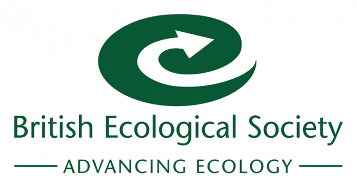 British Ecological Society Ecologists in Africa grants 2021/2022 (£8,000 for research)