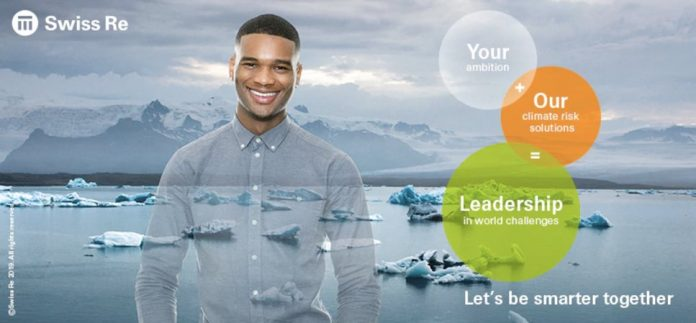 Swiss Re Graduate Programme 2021/2022 for young South African graduates