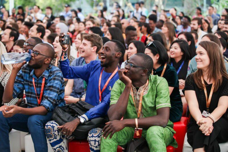 UNLEASH Plus Incubation Program for Social Entrepreneurs 2021