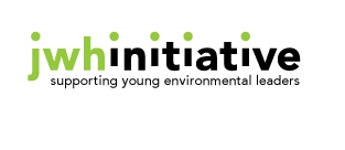The Joke Waller-Hunter (JWH) Initiative Support Grant 2021 for Young Environmental Leaders.