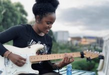 Africa No Filter Kekere Storytellers Fund 2021 for Emerging Artists (Up to $2,000)