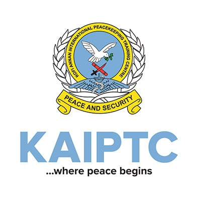 KAIPTC Inspiring African Women Leadership In Peace And Security (IAWL-PS 21) Programme 2021 (Fully Funnded)